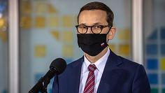 Afera mailowa. Zaproszenie dla Mateusza Morawieckiego. Senator PiS Jan Maria Jackowski reaguje
