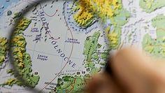 Płk. Faliński rozczytał grę Rosji, Chin i USA. Kluczowe jest Przejście Północne