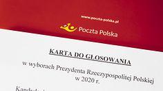 Powróciły pytania o Pocztę Polską i wybory kopertowe
