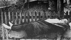 Śmierć księcia Romana Sanguszki. Tak bolszewicy mordowali polskie elity