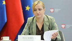 Cyberatak na rząd. Minister Semeniuk: Zmasowany atak dezinformacji