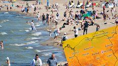 Pogoda długoterminowa na wakacje. IMGW zapowiada afrykańskie upały