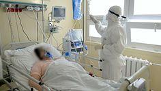 Wariant Delta koronawirusa. Kto jest najbardziej narażony?