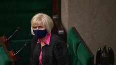 Lidia Staroń na RPO. Włodzimierz Cimoszewicz odkrywa plan PiS