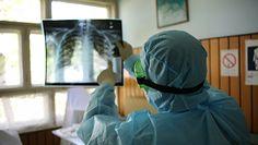 """Ta choroba powoduje powolną śmierć. Ale jest sposób. """"Badania kliniczne w przyszłym roku"""""""