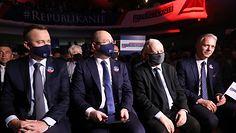 Nowa Partia Republikańska. Włodzimierz Czarzasty nie ma złudzeń