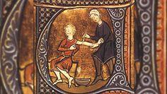 Upuszczanie krwi w średniowieczu. Przerażająca terapia, która miała leczyć