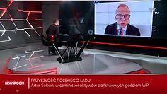 Polski Ład zwiększy drożyznę? Soboń odpiera zarzut Gowina