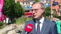 """""""Podwyżka stóp procentowych nieunikniona"""". Paweł Borys ma radę dla kredytobiorców"""