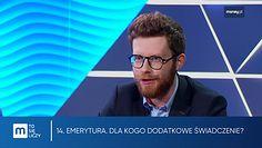 """Czternasta emerytura. """"Emeryci, którzy dostają 5 tys. zł i więcej, mogą liczyć tylko dla kilka złotych"""""""