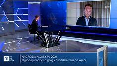 Nagroda money.pl. Nominacja w kategorii Człowiek Roku - Mateusz Juroszek, STS