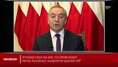 """Fala podwyżek w Polsce. """"To skutek polityki energetycznej UE"""""""