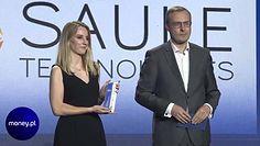 Nagrody money.pl. Gala wręczenia statuetek