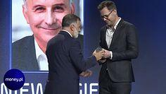 Nagroda money.pl. Zbigniew Jagiełło zdobył tytuł Człowieka Roku