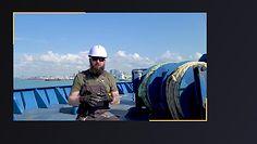 Marynarzem być, czyli zarobki niezłe za długie godziny nudy