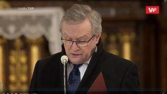 """Minister Piotr Gliński żegna Krzysztofa Krawczyka: """"Pozostawia bogaty plon swojej artystycznej aktywności"""""""