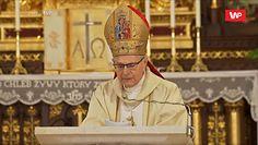 Pogrzeb Krzysztofa Krawczyka. Wzruszające kazanie biskupa Antoniego Długosza
