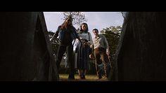 """""""Obecność 3: Na rozkaz diabła"""" - zwiastun filmu."""
