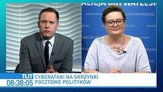Rozważali odsunięcie Przemysława Czarnka. Katarzyna Lubnauer komentuje