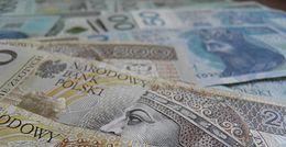 Zarobki w Polsce jedne z najniższych w Unii Europejskiej