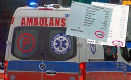 """Ratownicy medyczni mówią: """"dość"""""""