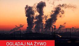 Szczyt Klimatyczny TOGETAIR. Wysychamy i dusi nas smog