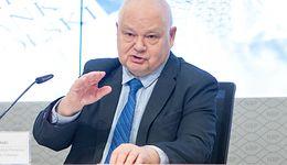 """Kaczyński nie martwi się inflacją? """"Mnie Glapiński przekonuje"""""""