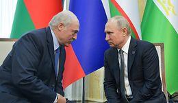 """Na Białorusi nie będzie powtórki z Krymu. """"Putin będzie działał w białych rękawiczkach"""""""