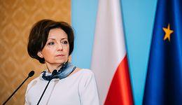 Ekonomista ZUS straci stanowisko przez wywiad dla money.pl? Minister Marlena Maląg: będą stosowne działania