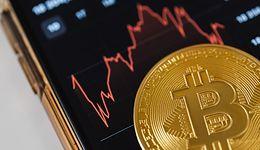 Rekordowy bitcoin. Inwestorzy wyczekują wielkiego giełdowego debiutu
