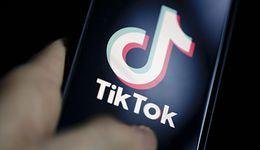 TikTok otwiera się w Warszawie. Zatrudni kilkadziesiąt osób