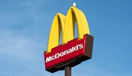 Prezes McDonald's stracił stanowisko za romans. Na jaw wyszły jego inne przewinienia