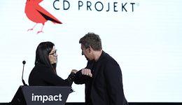 CD Projekt dziś jest gwiazdą inwestorów. W najtrudniejszym momencie za firmę niektórzy dawali 1 zł