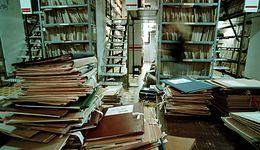 Publikowanie numerów ksiąg wieczystych ujawnia dane wrażliwe. Sąd poparł UODO