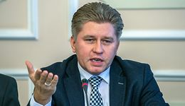 Marcin Matczak narzeka na młodych. Ekonomista nie wytrzymał i pokazał wykres