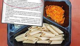 Bakterie E.coli w pudełkowej diecie. Niezadowoleni klienci są blokowani, a ich komentarze usuwane