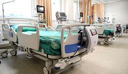 27 złotych za pracę w covidowym szpitalu. Sprzątaczki pilnie poszukiwane