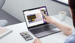 Nowy Huawei MateBook 13 – biznesowy ultrabook o świetnym stosunku jakości do ceny