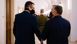 Niemcy: Polska i Węgry szkodzą bardziej sobie niż UE. Jest już metoda na weto