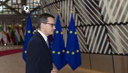 Co zrobi Unia ws. pieniędzy dla Polski? Są dwa rozwiązania