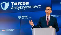 PKB Polski w dół. GUS publikuje dane za czwarty kwartał 2020 roku