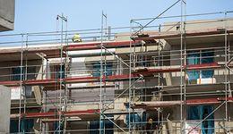 Deweloperzy wolą budować mieszkania zamiast biurowców. Przez koronawirusa