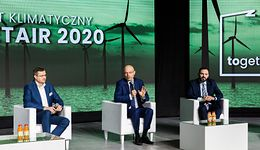 Ochrona klimatu musi być priorytetem również dla firm