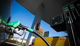 Rekordowa seria wzrostów cen ropy naftowej. To już dziewiąty tydzień