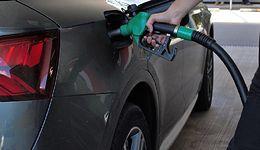 Benzyna po 5 zł. Skończyło się tanie tankowanie