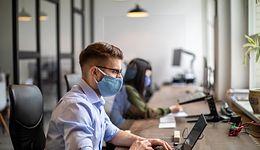 Koronawirus. Sektor MŚP odżywa po pandemii. Coraz mniej firm skarży się na spadek obrotów