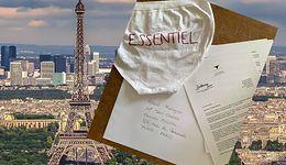 Premier Francji dostał 200 przesyłek z bielizną. To protest sprzedawców