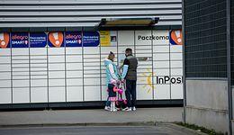 Automaty zamiast kurierów. Rewolucja na rynku pocztowym
