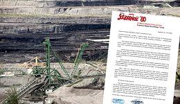 KWB Turów. Górnicy piszą petycję do szefowej Komisji Europejskiej