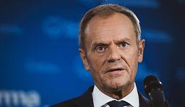 Tusk zapewnia, że Polska dostanie pieniądze z UE